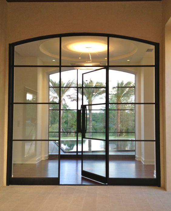 آلومينيوم در صنعت ساخت درب و پنجره